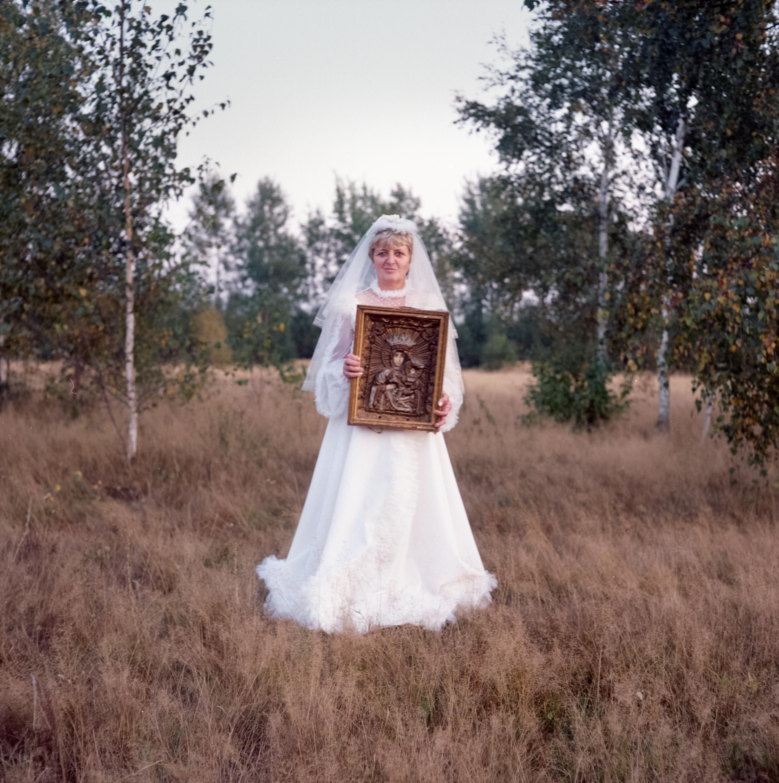 <i>The Returning Bride</i>.Photographer: Paweł Ogrodzki.